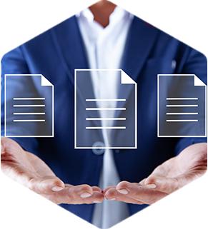 ドキュメントサイニング証明書で署名された文書は法的に有効
